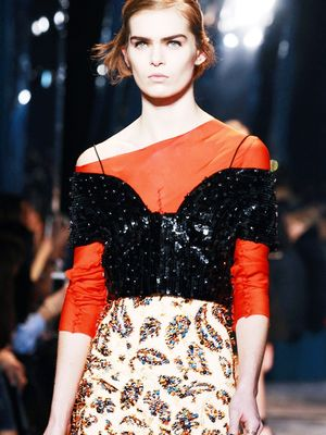 This Is What Dior Looks Like Without Raf Simons