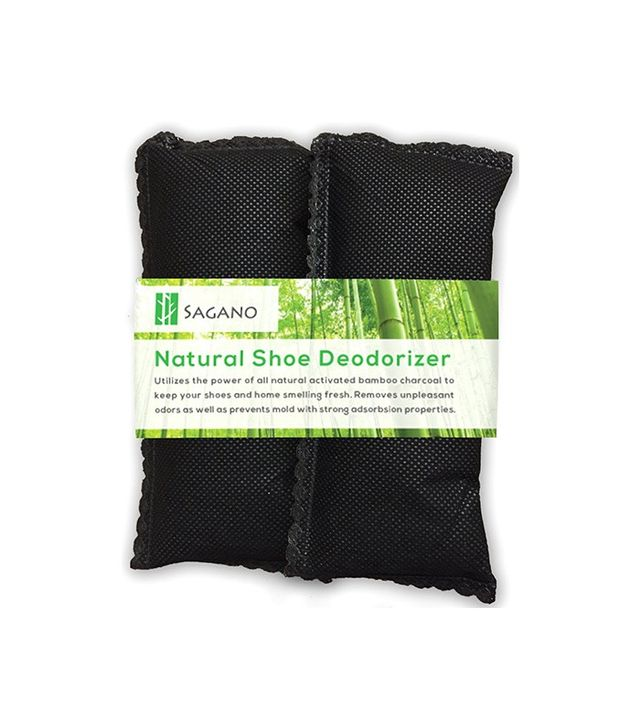 Sagano Best Activated Charcoal Shoe Deodorizer