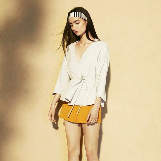 Aritzia Just Came Out With Your New Summer Wardrobe