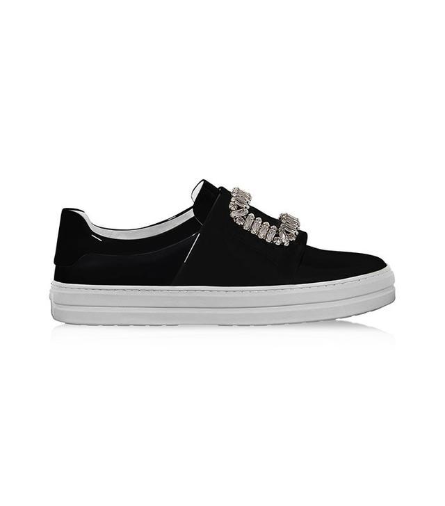 Roger Vivier Sneaky Viv Sneakers