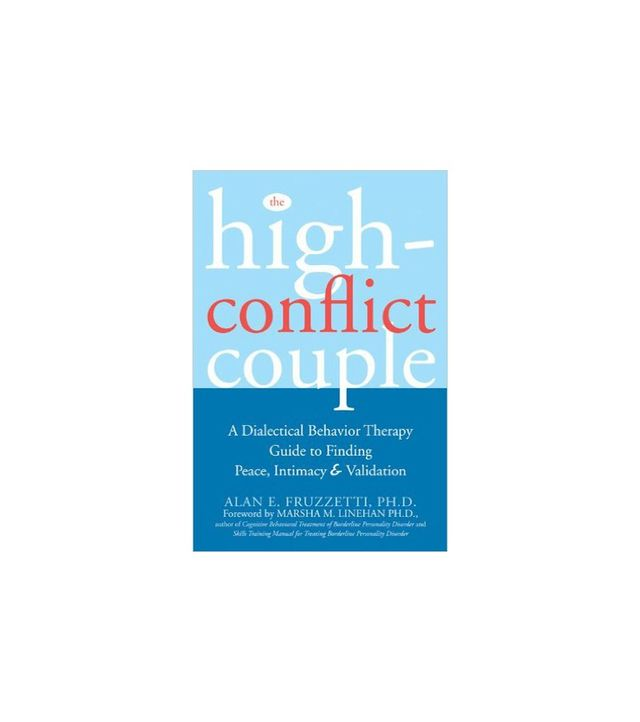 High-Conflict Couple by Alan Fruzzetti