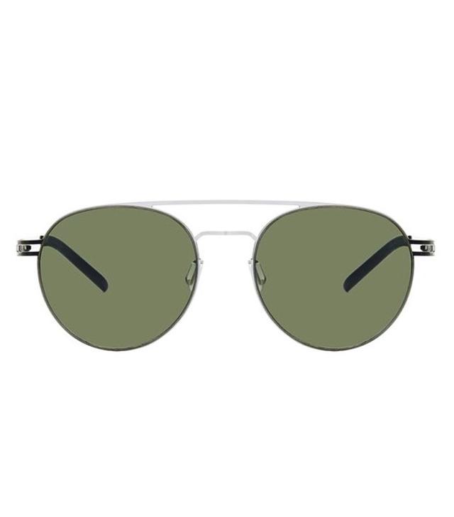 Le Specs Spartan Sunglasses