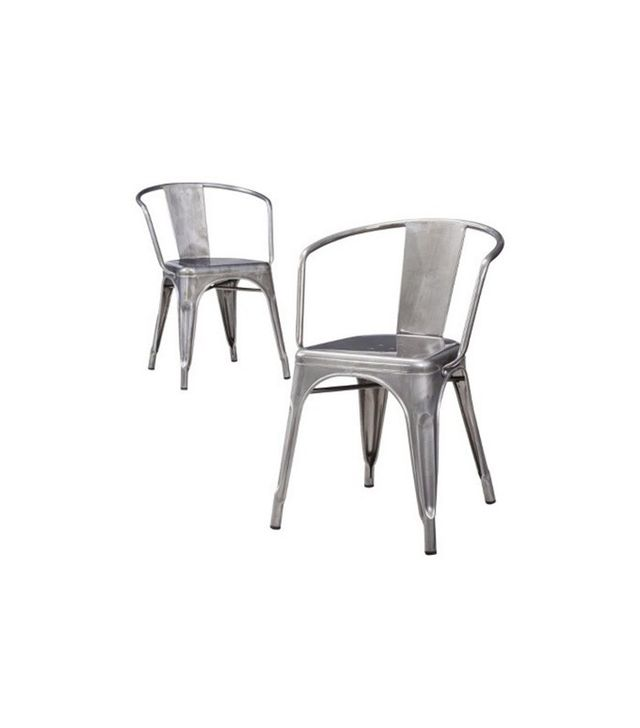 Target Carlisle Metal Dining Chair Set of 2