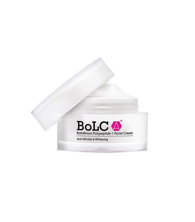 Midas Skin BoLC A+ Botulinum Polypeptide-1 Facial Cream