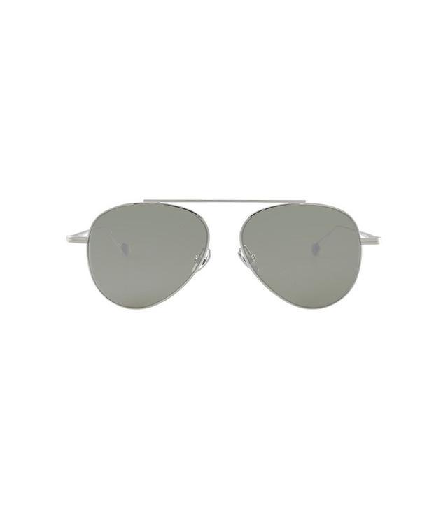 Ahlem Republique Aviator Sunglasses