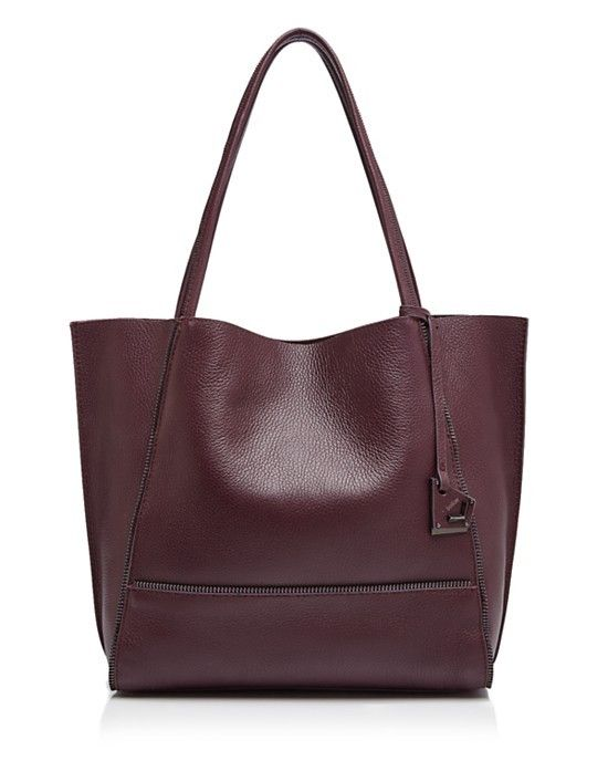 Botkier Soho Heavy Grain Pebble Tote