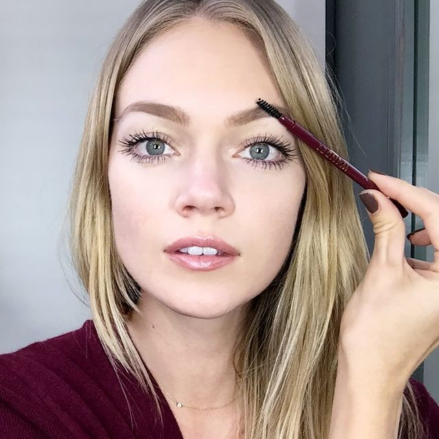 See How My Beauty Look Has Evolved Since High School, by Lindsay Ellingson