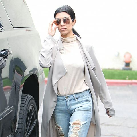All the Fashion Girls Who Wear Yeezy Boosts