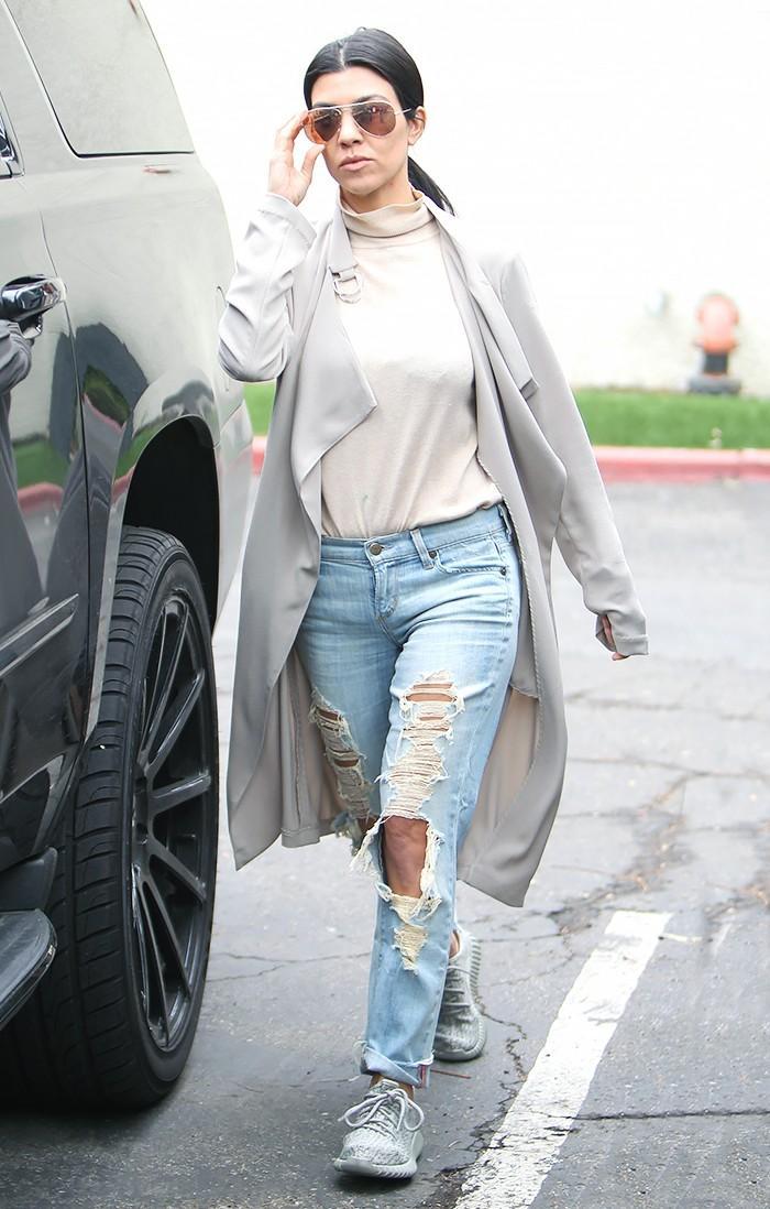 yeezy style clothing