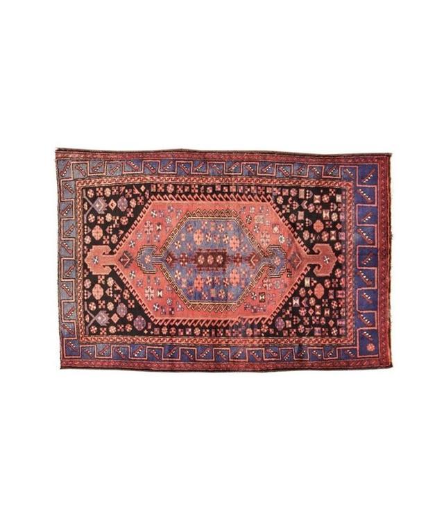 Apadana Vintage Persian Rug