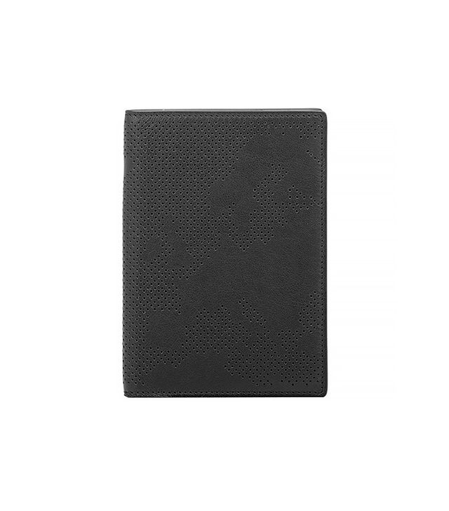 Smythson Atlas Passport Case
