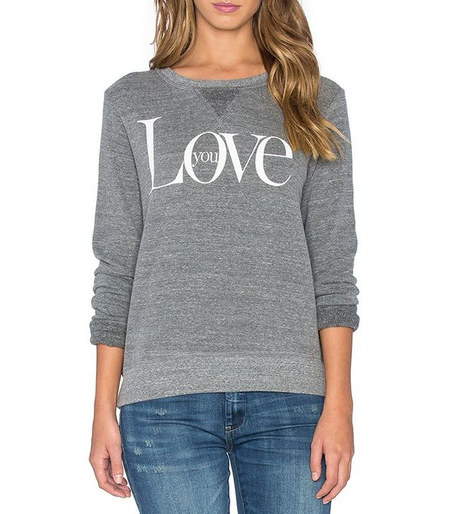 Tyler Jacobs Dee Love Sweatshirt