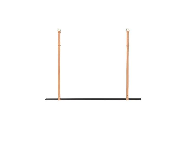 Ferm Living Clothes Rack in Black