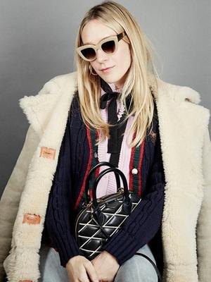 Sundance Exclusive: Chloë Sevigny Talks With WWW