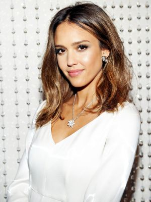 Jessica Alba Shares the One Product She Can't Travel Without
