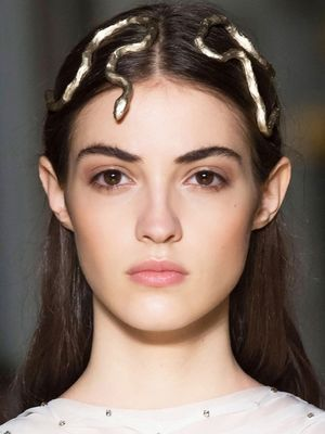 The Best Beauty Looks From Couture Week