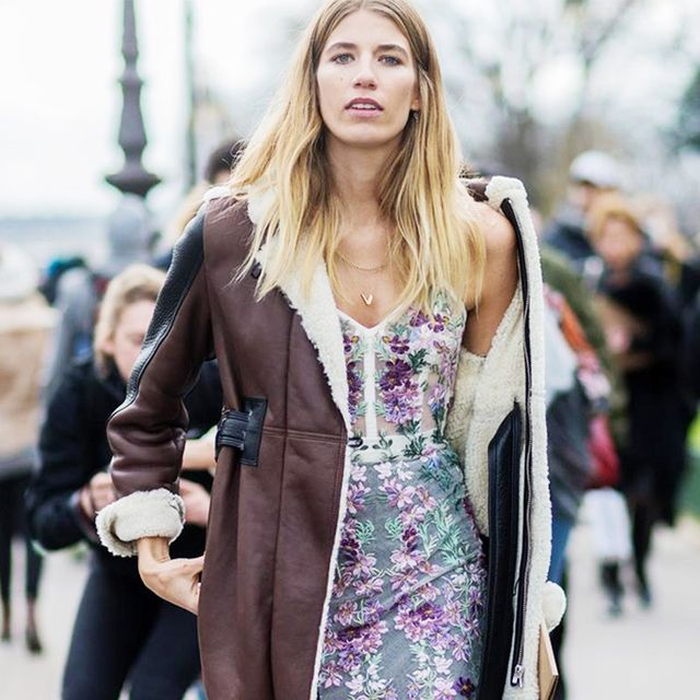 The Latest Street Style Photos From Couture Fashion Week
