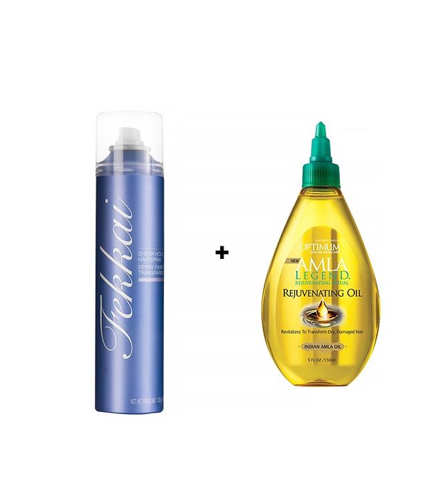 Fekkai Sheer Hold Hairspray