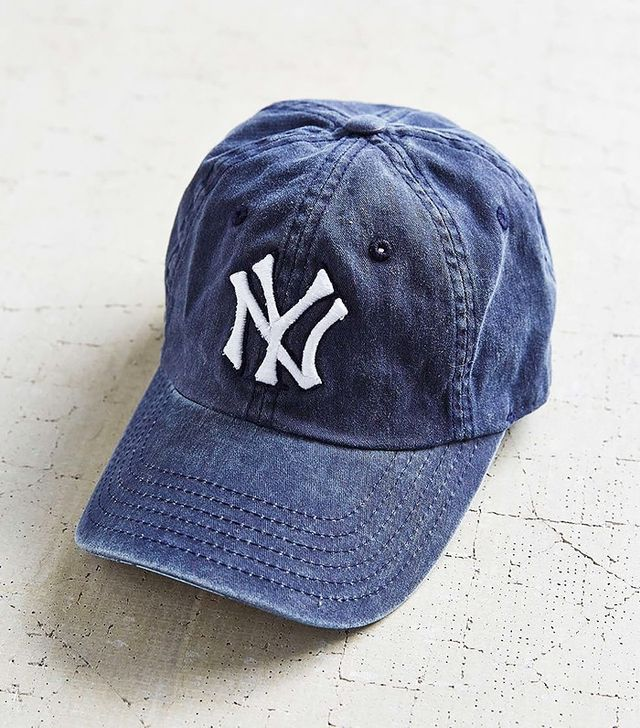 MLB Baseball Hat