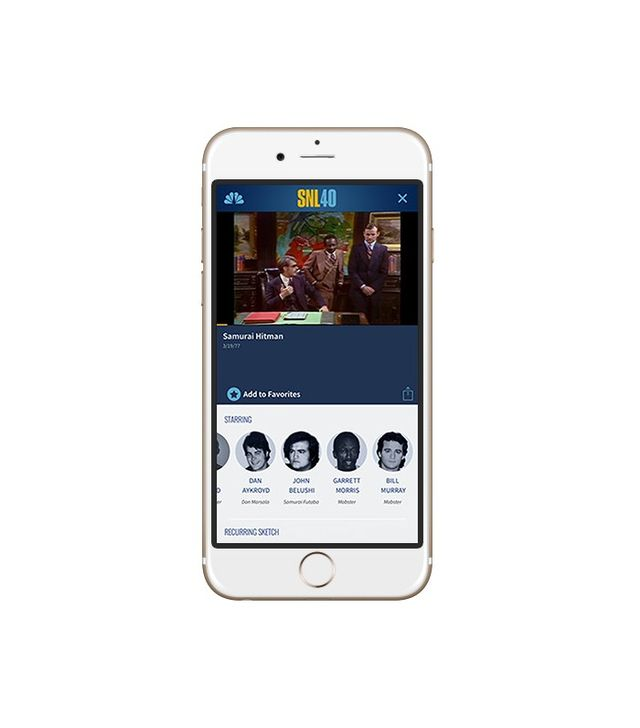 SNL App