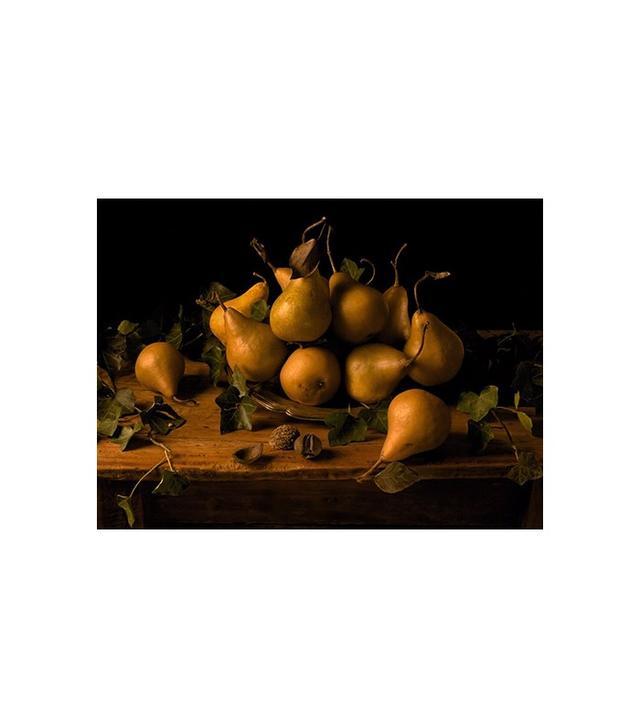 """""""Pears""""  by Paulette Taormina"""