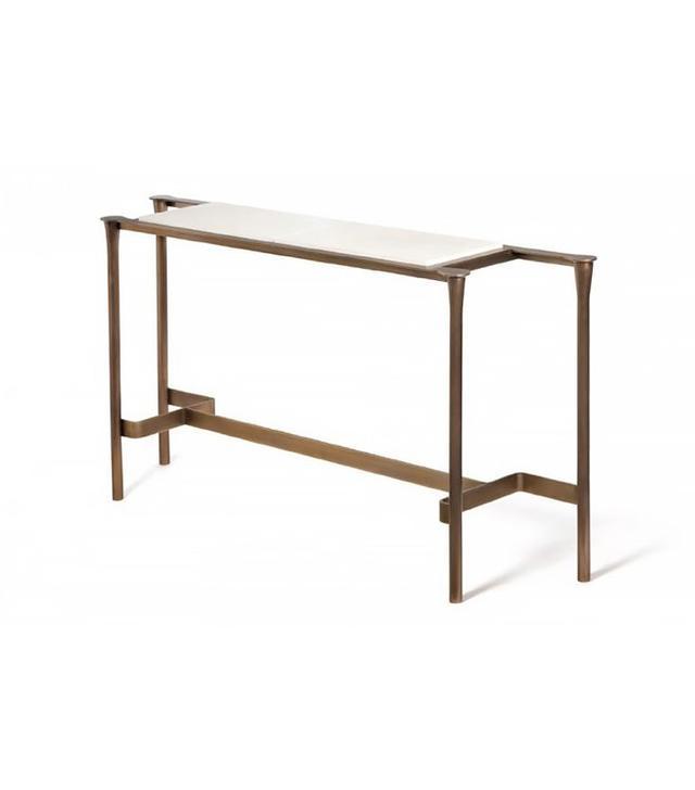 De Sousa Hughes Caste Bridger Console Table