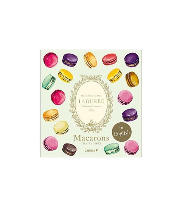 Ladurée Macarons by Vincent Lemains