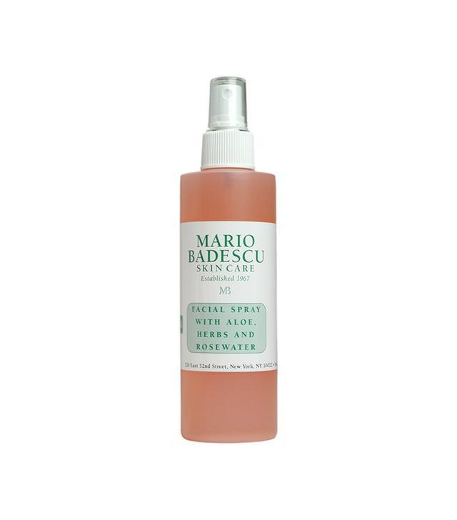 Mario Badescu Facial Spray with Aloe, Herb, and Rosewater