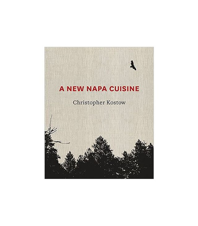 A New Napa Cuisine by Christopher Kostow