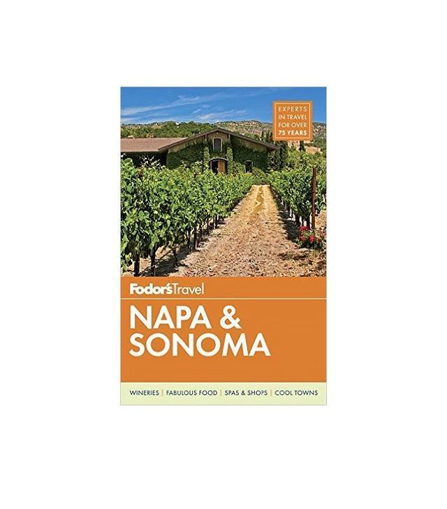 Fodor's Napa & Sonoma by Fodor's
