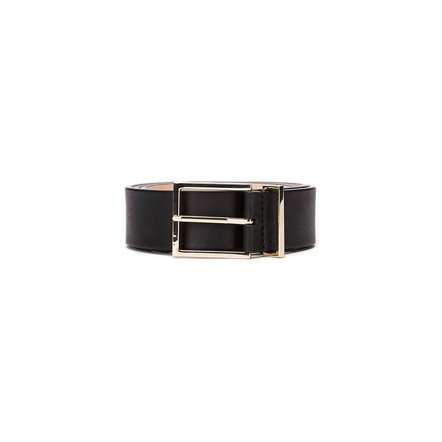 Scanlan Theodore 3MM Belt With Keeper