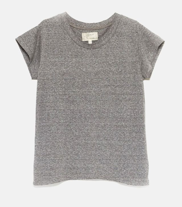Current/Elliot The Crew Neck T-Shirt