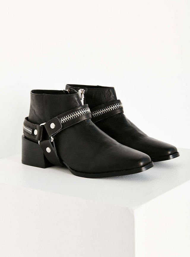 Sol Sana Eddie Ankle Boots