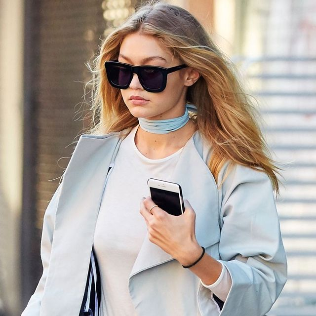 3 Ways to Wear a Basic White T-Shirt Like a Celebrity