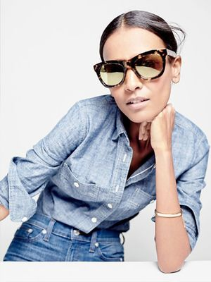 J.Crew's First-Ever Range of Sunglasses Has Something for Everyone