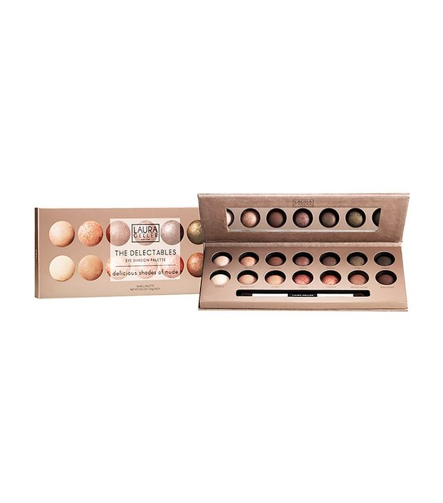 Laura Geller The Delectables Eye Shadow Palette