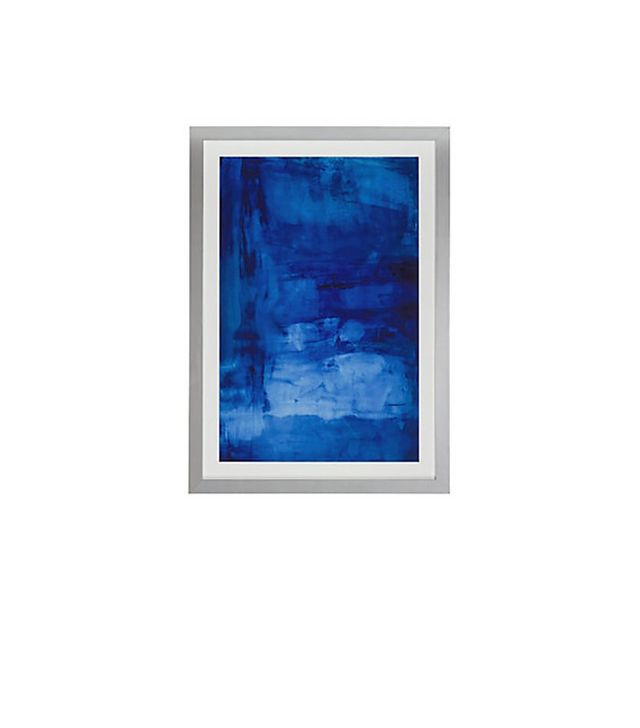 """ZGallerie """"Into the Blue"""" by Michelle Oppenheimer"""