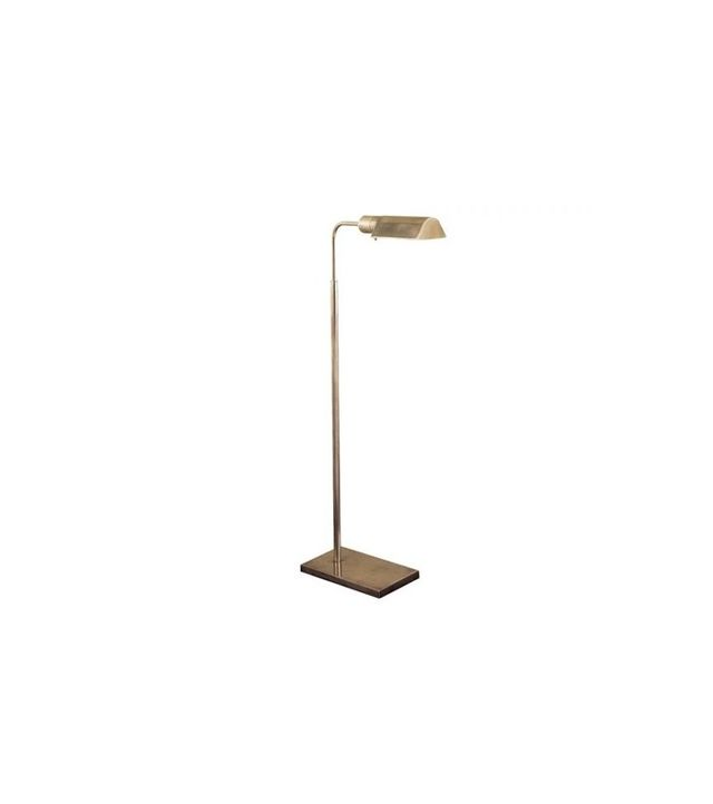Visual Comfort & Co. Swing Arm Floor Lamp