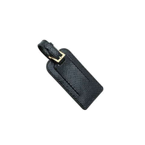 Papier D'Amour luggage tag