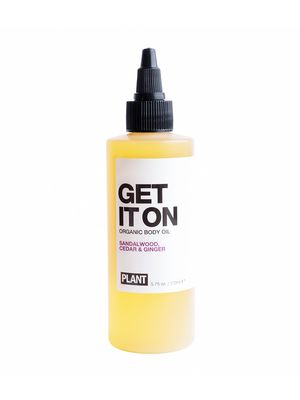 Reviewed: A Soothing Body Oil for Your Sad, Dry Skin