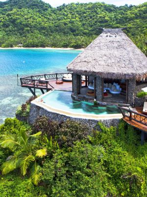 The Most Incredible Hotels to Add to Your Bucket List in 2016