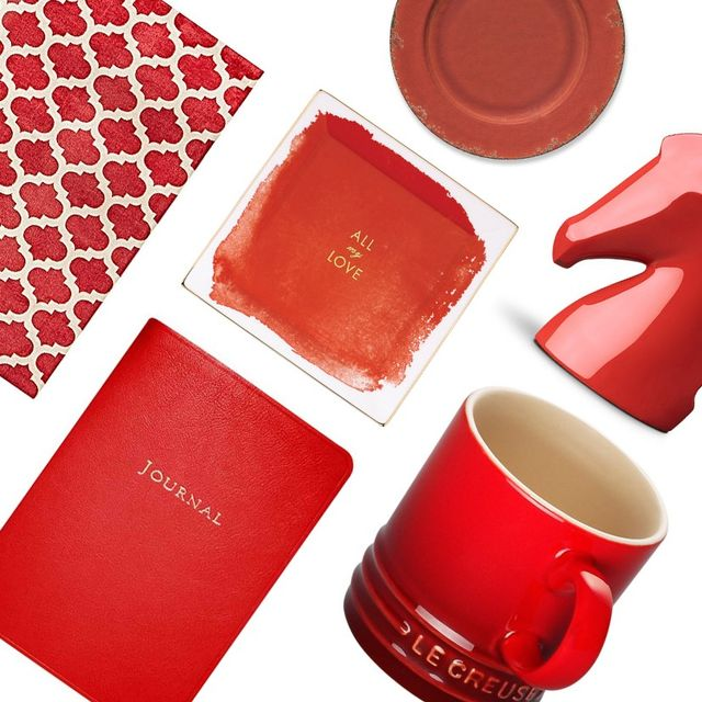These Chinese New Year-Inspired Homewares Could be Your Lucky Charm