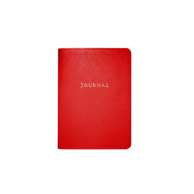 Papier D'Amour Goatskin Journal