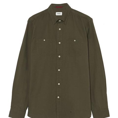 Benson Fit Regular Shirt