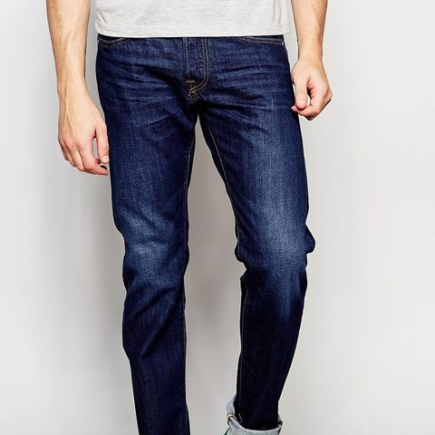 Edwin Jeans ED 55 Relaxed Tapered Compact Jeans