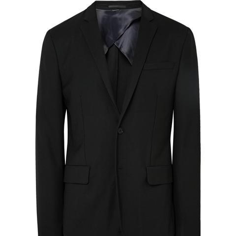Black Jack Travel Slim Fit Jacket