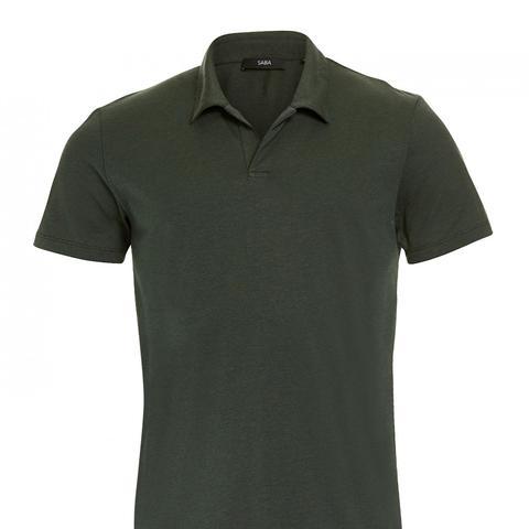 Steven Short Sleeve Polo