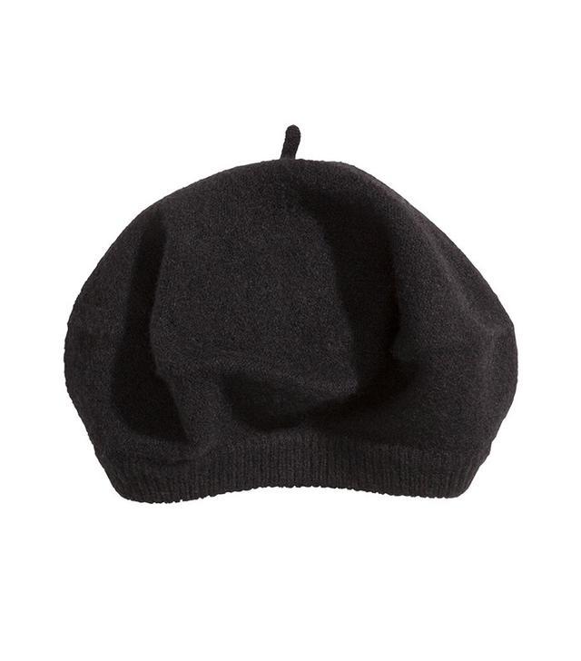 H&M Wool-Blend Beret