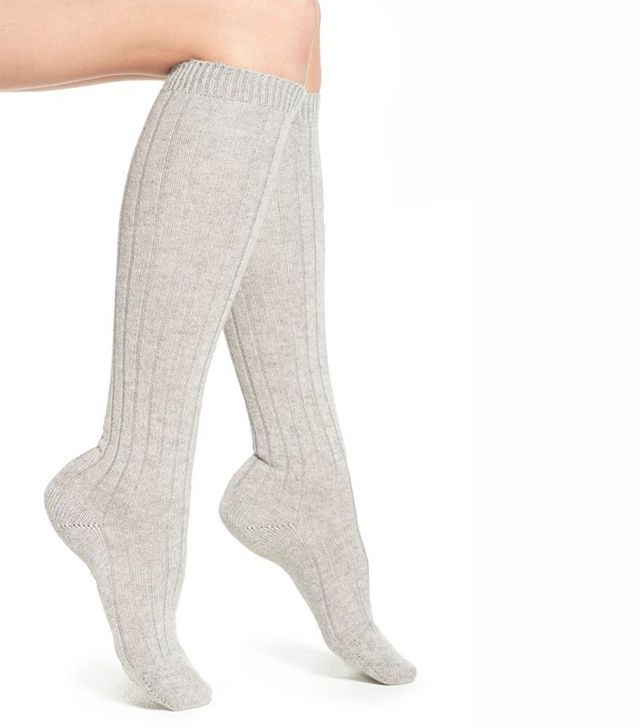 Pantherella Tabitha Cashmere Blend Knee Socks