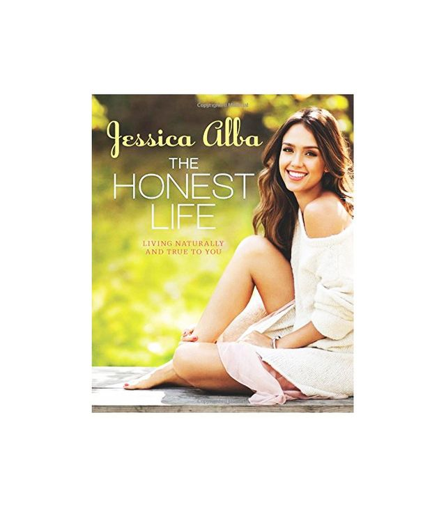 The Honest Life by Jessica Alba